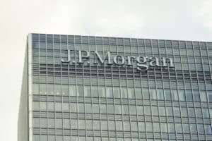 Algo Machine Learning Futures Handel bei JP Morgan
